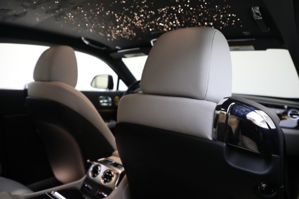 Used 2020 Rolls-Royce Wraith for sale Call for price at Alfa Romeo of Greenwich in Greenwich CT 06830 25