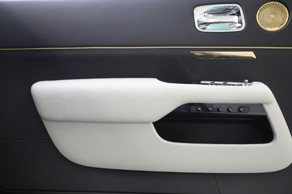 Used 2020 Rolls-Royce Wraith for sale Call for price at Alfa Romeo of Greenwich in Greenwich CT 06830 28