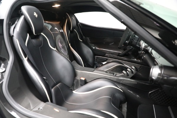 Used 2014 Ferrari LaFerrari for sale Call for price at Alfa Romeo of Greenwich in Greenwich CT 06830 21