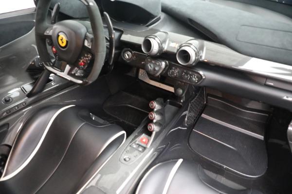 Used 2014 Ferrari LaFerrari for sale Call for price at Alfa Romeo of Greenwich in Greenwich CT 06830 23