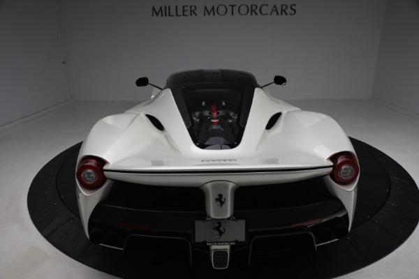 Used 2014 Ferrari LaFerrari for sale Call for price at Alfa Romeo of Greenwich in Greenwich CT 06830 25