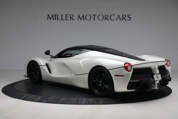Used 2014 Ferrari LaFerrari for sale Call for price at Alfa Romeo of Greenwich in Greenwich CT 06830 6