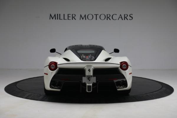 Used 2014 Ferrari LaFerrari for sale Call for price at Alfa Romeo of Greenwich in Greenwich CT 06830 7