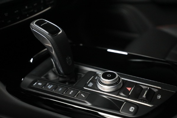 New 2022 Maserati Levante GT for sale Call for price at Alfa Romeo of Greenwich in Greenwich CT 06830 18