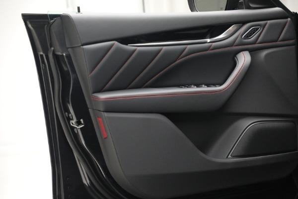 New 2022 Maserati Levante GT for sale Call for price at Alfa Romeo of Greenwich in Greenwich CT 06830 19