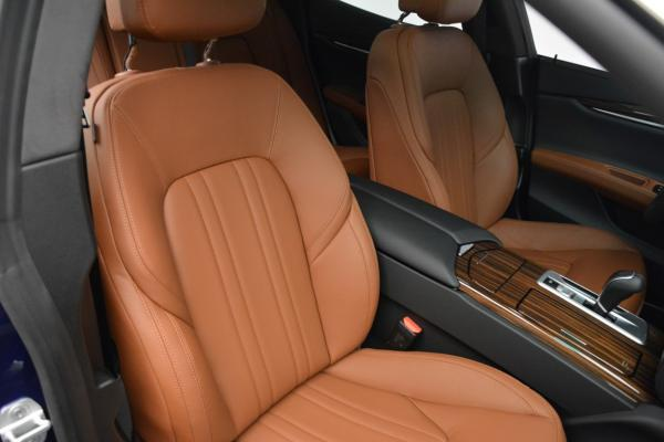 New 2016 Maserati Ghibli S Q4 for sale Sold at Alfa Romeo of Greenwich in Greenwich CT 06830 19