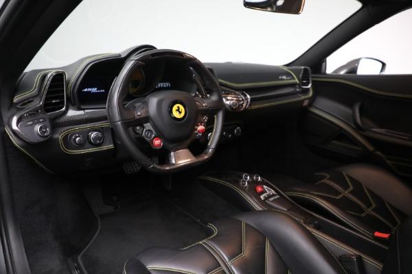 Used 2011 Ferrari 458 Italia for sale $229,900 at Alfa Romeo of Greenwich in Greenwich CT 06830 13