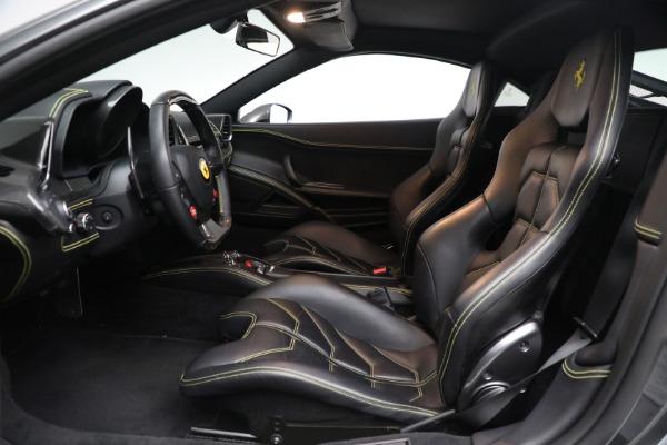 Used 2011 Ferrari 458 Italia for sale $229,900 at Alfa Romeo of Greenwich in Greenwich CT 06830 14