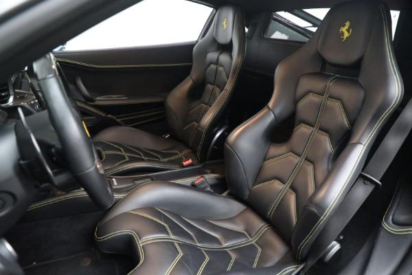 Used 2011 Ferrari 458 Italia for sale $229,900 at Alfa Romeo of Greenwich in Greenwich CT 06830 15
