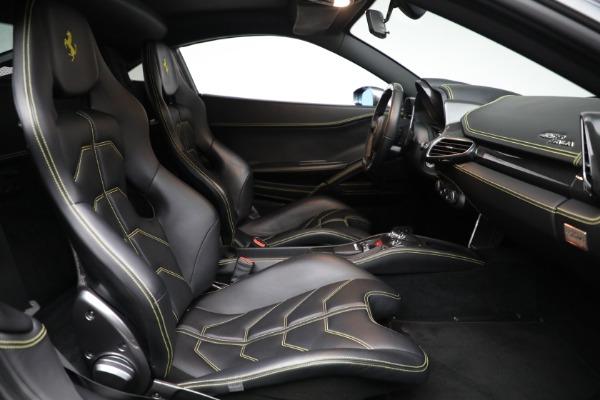Used 2011 Ferrari 458 Italia for sale $229,900 at Alfa Romeo of Greenwich in Greenwich CT 06830 18