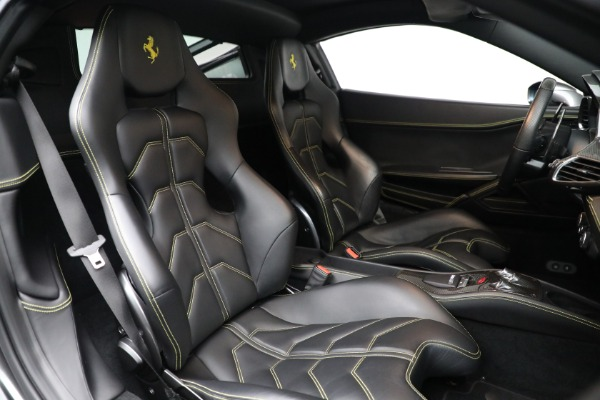 Used 2011 Ferrari 458 Italia for sale $229,900 at Alfa Romeo of Greenwich in Greenwich CT 06830 19