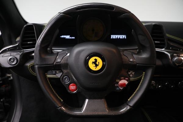 Used 2011 Ferrari 458 Italia for sale $229,900 at Alfa Romeo of Greenwich in Greenwich CT 06830 20
