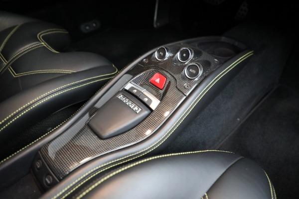 Used 2011 Ferrari 458 Italia for sale $229,900 at Alfa Romeo of Greenwich in Greenwich CT 06830 22