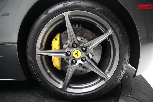 Used 2011 Ferrari 458 Italia for sale $229,900 at Alfa Romeo of Greenwich in Greenwich CT 06830 24