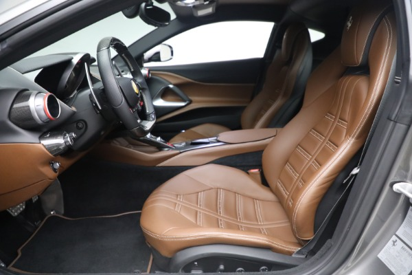 Used 2018 Ferrari 812 Superfast for sale Call for price at Alfa Romeo of Greenwich in Greenwich CT 06830 14