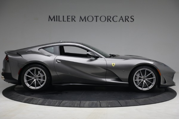 Used 2018 Ferrari 812 Superfast for sale Call for price at Alfa Romeo of Greenwich in Greenwich CT 06830 9