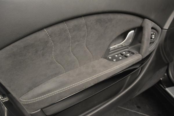 Used 2011 Maserati Quattroporte Sport GT S for sale Sold at Alfa Romeo of Greenwich in Greenwich CT 06830 13