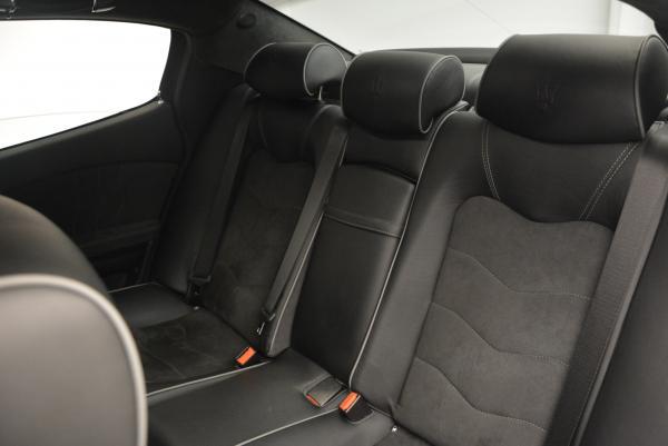Used 2011 Maserati Quattroporte Sport GT S for sale Sold at Alfa Romeo of Greenwich in Greenwich CT 06830 20