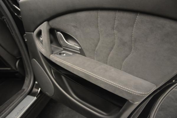 Used 2011 Maserati Quattroporte Sport GT S for sale Sold at Alfa Romeo of Greenwich in Greenwich CT 06830 25