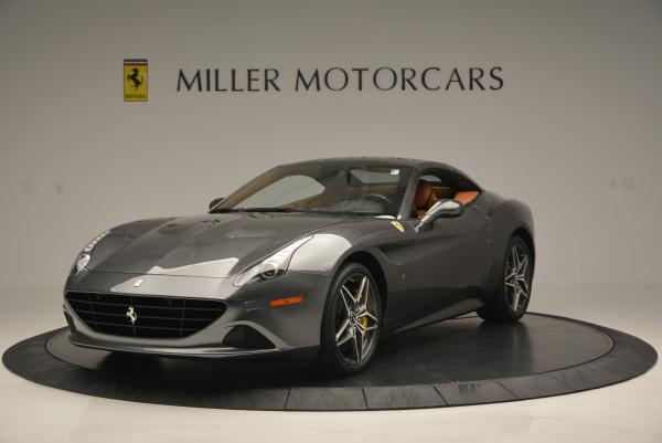 Used 2015 Ferrari California T for sale Sold at Alfa Romeo of Greenwich in Greenwich CT 06830 13