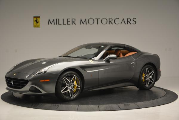Used 2015 Ferrari California T for sale Sold at Alfa Romeo of Greenwich in Greenwich CT 06830 14