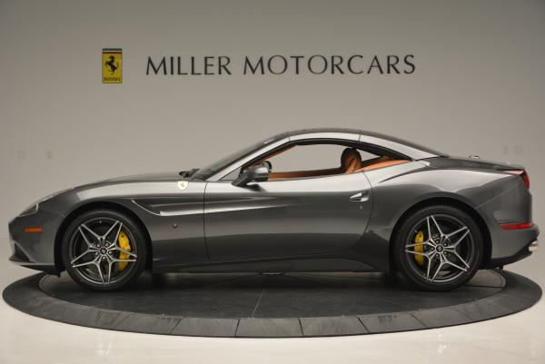 Used 2015 Ferrari California T for sale Sold at Alfa Romeo of Greenwich in Greenwich CT 06830 15