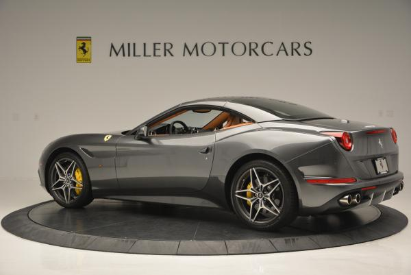 Used 2015 Ferrari California T for sale Sold at Alfa Romeo of Greenwich in Greenwich CT 06830 16