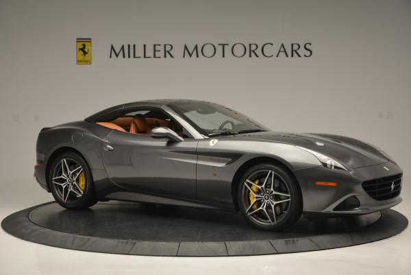 Used 2015 Ferrari California T for sale Sold at Alfa Romeo of Greenwich in Greenwich CT 06830 22