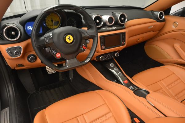 Used 2015 Ferrari California T for sale Sold at Alfa Romeo of Greenwich in Greenwich CT 06830 25