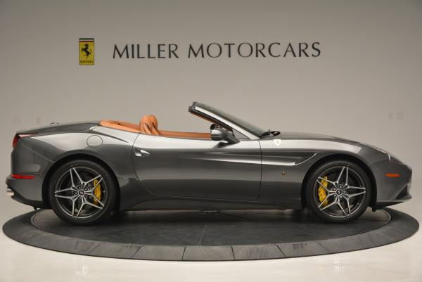 Used 2015 Ferrari California T for sale Sold at Alfa Romeo of Greenwich in Greenwich CT 06830 9