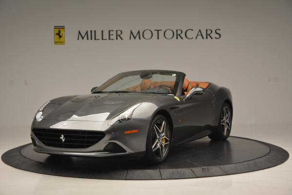 Used 2015 Ferrari California T for sale Sold at Alfa Romeo of Greenwich in Greenwich CT 06830 1