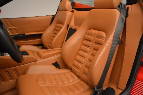Used 2005 Ferrari Superamerica for sale Sold at Alfa Romeo of Greenwich in Greenwich CT 06830 27