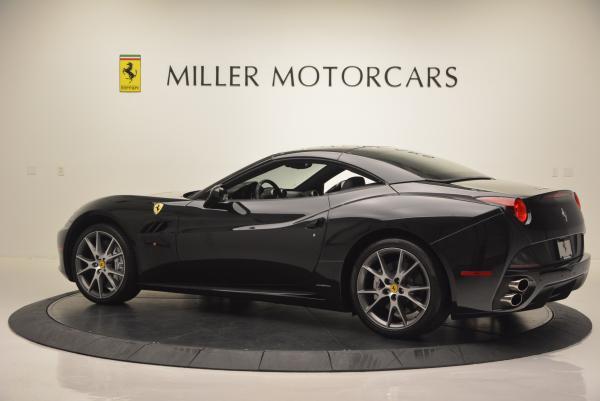 Used 2012 Ferrari California for sale Sold at Alfa Romeo of Greenwich in Greenwich CT 06830 16