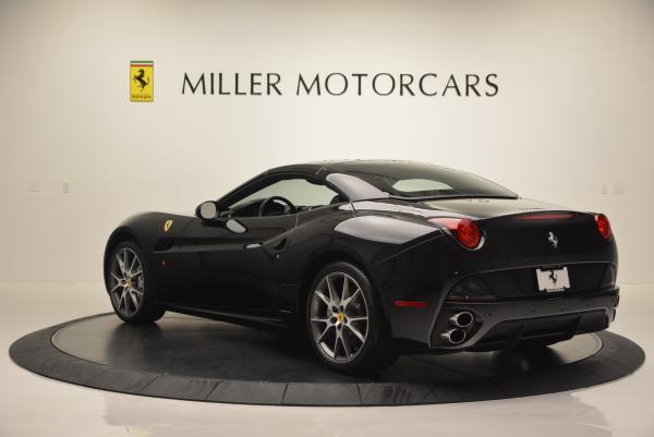Used 2012 Ferrari California for sale Sold at Alfa Romeo of Greenwich in Greenwich CT 06830 17