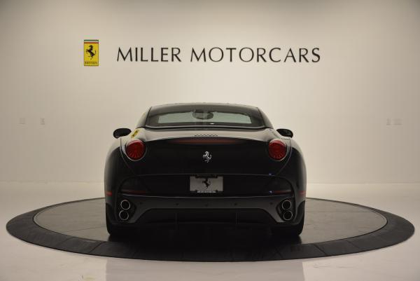 Used 2012 Ferrari California for sale Sold at Alfa Romeo of Greenwich in Greenwich CT 06830 18