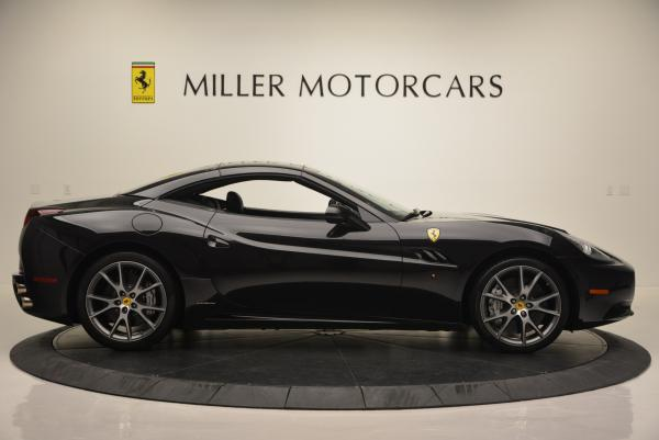 Used 2012 Ferrari California for sale Sold at Alfa Romeo of Greenwich in Greenwich CT 06830 21