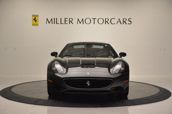 Used 2012 Ferrari California for sale Sold at Alfa Romeo of Greenwich in Greenwich CT 06830 24