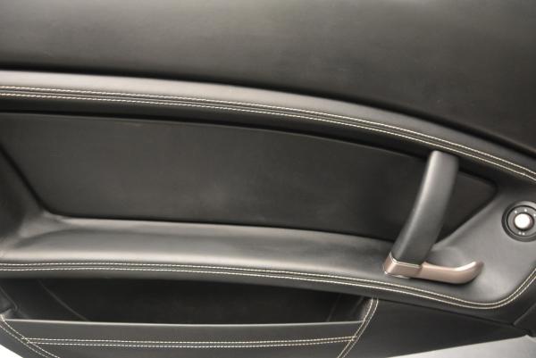 Used 2012 Ferrari California for sale Sold at Alfa Romeo of Greenwich in Greenwich CT 06830 28