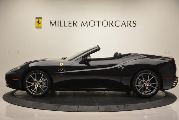 Used 2012 Ferrari California for sale Sold at Alfa Romeo of Greenwich in Greenwich CT 06830 3