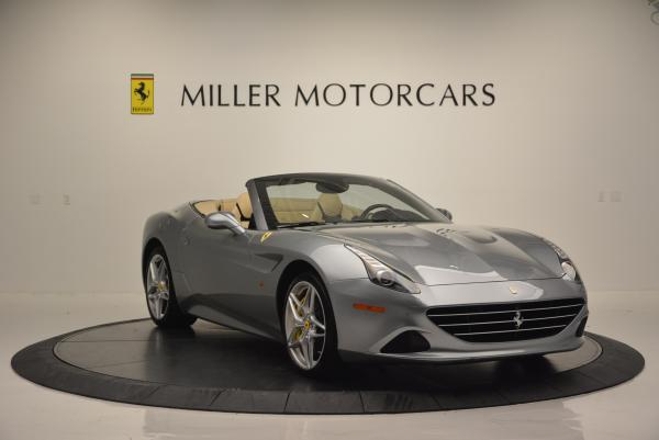 Used 2015 Ferrari California T for sale Sold at Alfa Romeo of Greenwich in Greenwich CT 06830 11