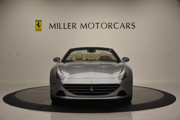 Used 2015 Ferrari California T for sale Sold at Alfa Romeo of Greenwich in Greenwich CT 06830 12