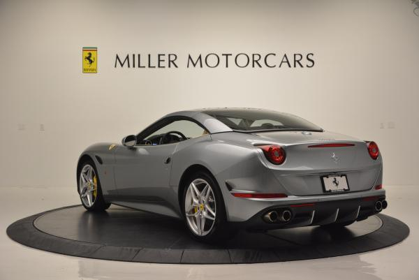 Used 2015 Ferrari California T for sale Sold at Alfa Romeo of Greenwich in Greenwich CT 06830 17