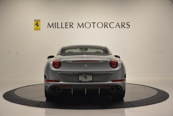 Used 2015 Ferrari California T for sale Sold at Alfa Romeo of Greenwich in Greenwich CT 06830 18