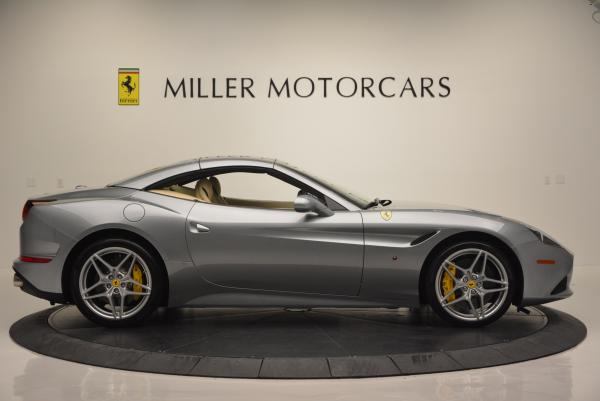 Used 2015 Ferrari California T for sale Sold at Alfa Romeo of Greenwich in Greenwich CT 06830 21
