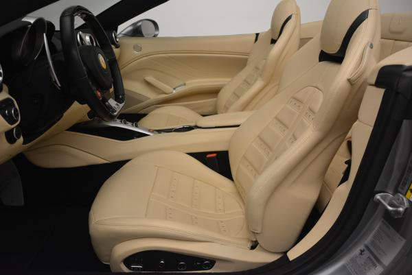 Used 2015 Ferrari California T for sale Sold at Alfa Romeo of Greenwich in Greenwich CT 06830 26