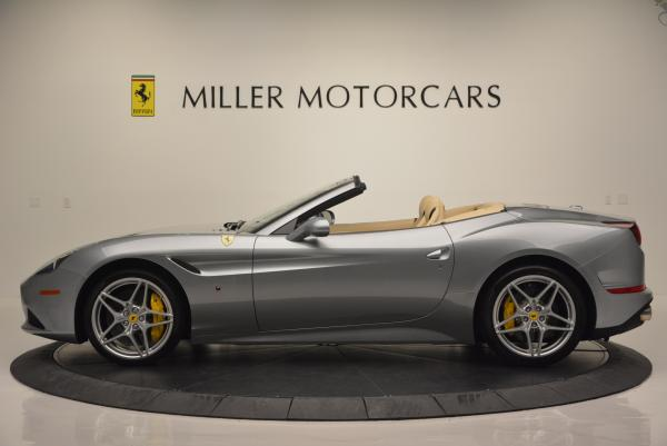 Used 2015 Ferrari California T for sale Sold at Alfa Romeo of Greenwich in Greenwich CT 06830 3
