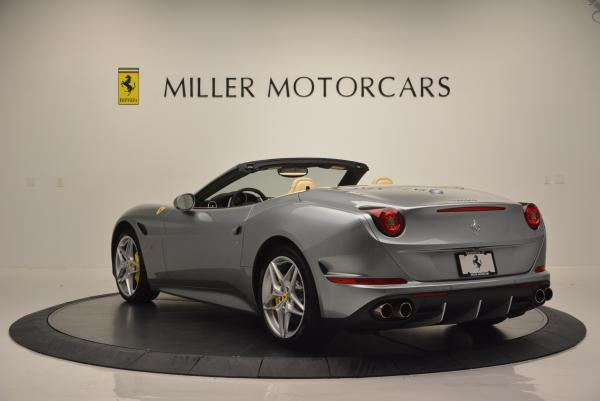 Used 2015 Ferrari California T for sale Sold at Alfa Romeo of Greenwich in Greenwich CT 06830 5