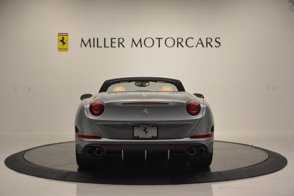 Used 2015 Ferrari California T for sale Sold at Alfa Romeo of Greenwich in Greenwich CT 06830 6