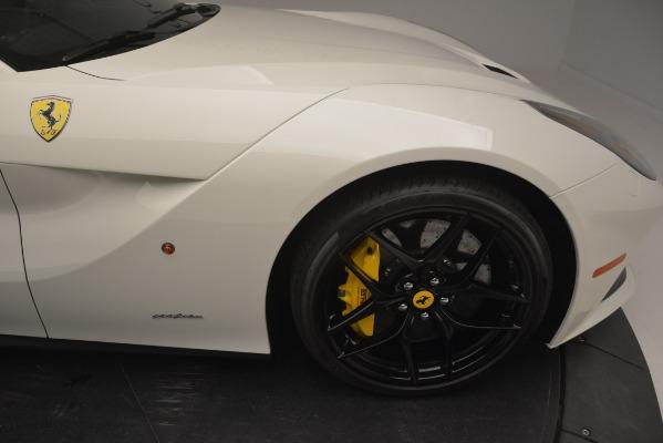 Used 2015 Ferrari F12 Berlinetta for sale $249,900 at Alfa Romeo of Greenwich in Greenwich CT 06830 13