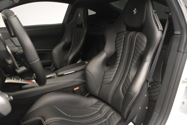 Used 2015 Ferrari F12 Berlinetta for sale $249,900 at Alfa Romeo of Greenwich in Greenwich CT 06830 16